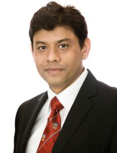 Dr Arvind Dubey - Specialist Hobart Neurosurgeon & Spine Surgeon